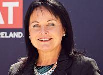 Headshot of Kerrin MacPhie