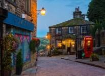 Haworth