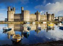 Castello di Caernarfon