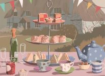 Our ever-so British guide to afternoon tea etiquette