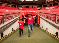 Britain's best football stadium tours