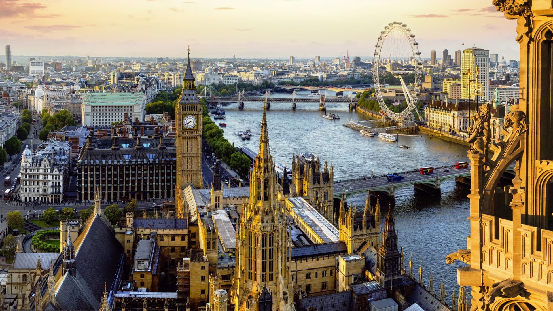 Welcome to London: art, culture and shopping | VisitBritain