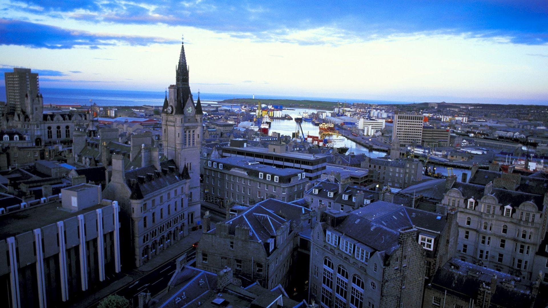 Aberdeen | VisitBritain