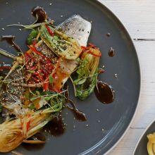 Cheap eats at Gordon Ramsay Restaurants