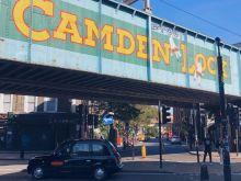 Camden Town, Londres, Inglaterra