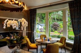 Linthwaite House, Bowness-on-Windermere, Lake District