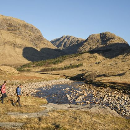 Things to do in the Scottish Highlands