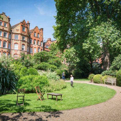 Collingham Gardens London