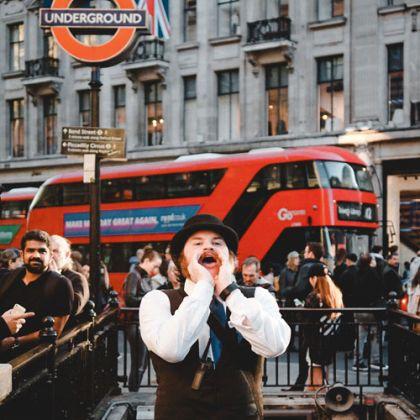 Los secretos del Metro de Londres