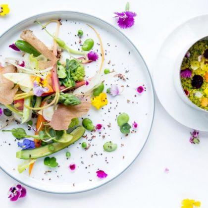 Gran Bretaña para foodies: restaurantes con estrella Michelin