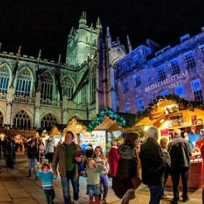 Bath Christmas Market 409