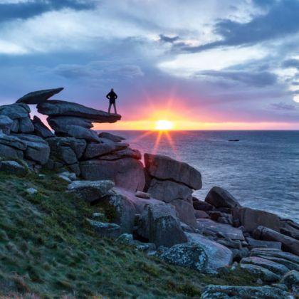 Scilly islands | Cosas que solo puedes hacer en Gran Bretaña