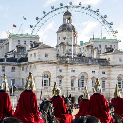 Horseguards London