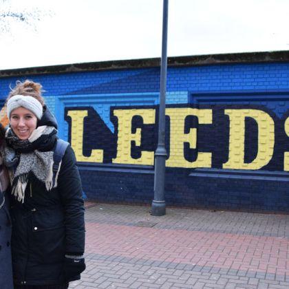 Leeds sign