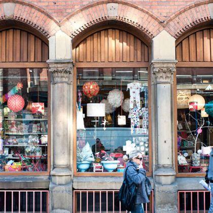 Norther Quarter, Manchester | Los barrios hispters de Gran Bretaña