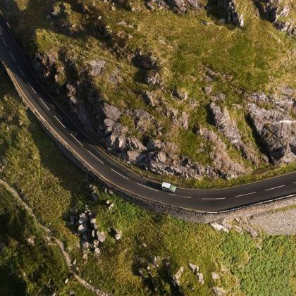 North Wales Way