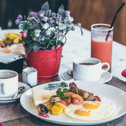 Los mejores desayunos de Reino Unido