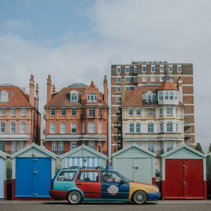 Razones para viajar a Brighton