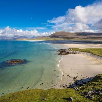 Luskentyre Isle of Harris | Las mejores playas de Escocia