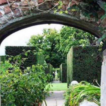 Sissinghurst Castle & Gardens