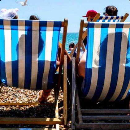 Todos a la playa: escapadas costeras desde Londres