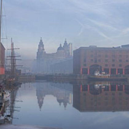 Albert Dock 409