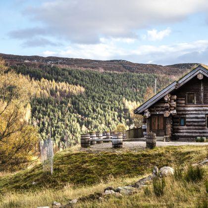 skotska höglandet dating