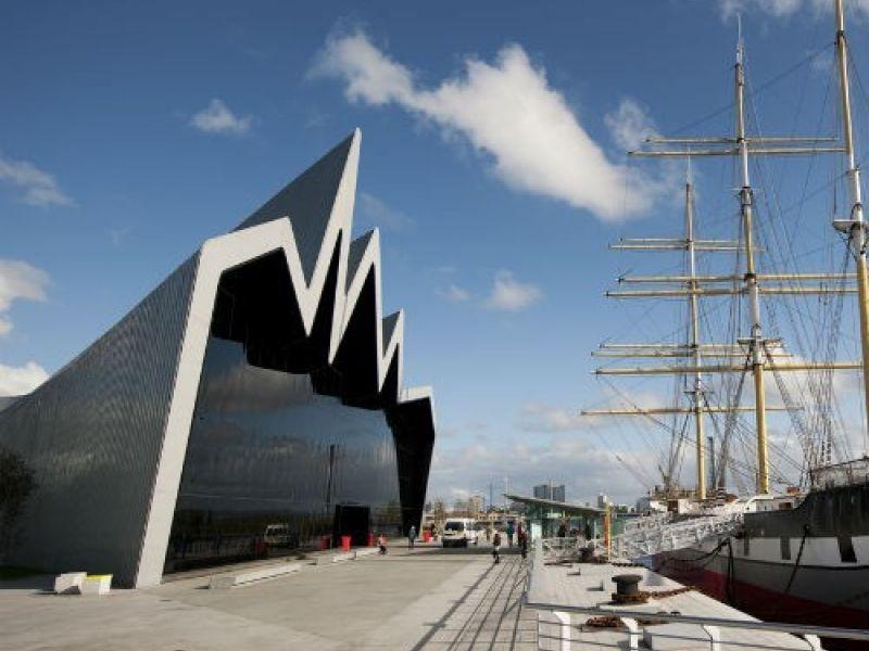Riverside Museum, Glasgow