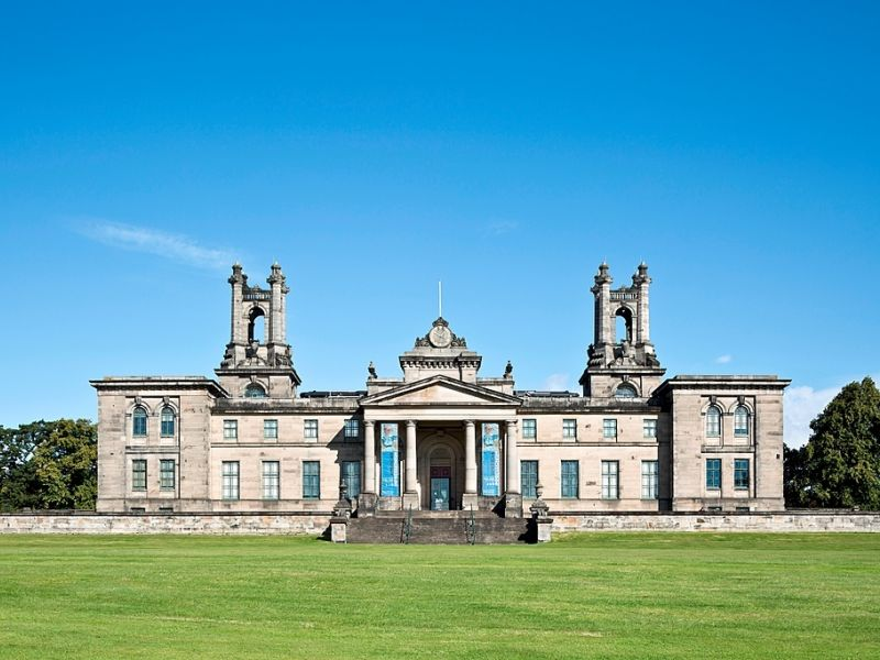 Scottish National Gallery of Modern Art, Edinburgh