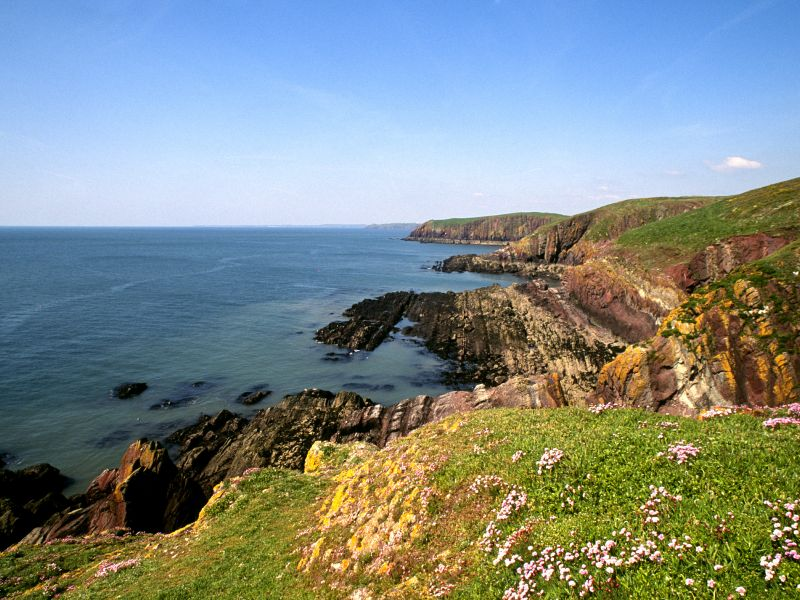 Rencontres Pembrokeshire