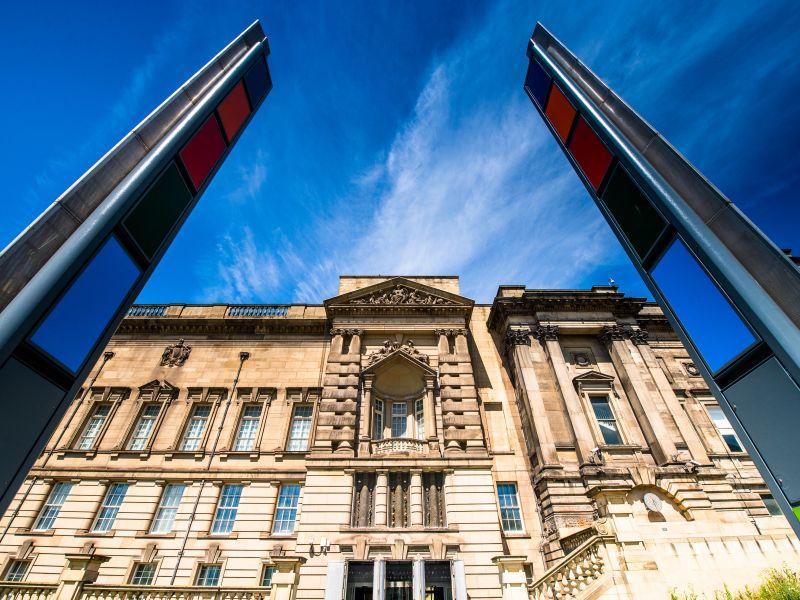 48 Horas Em Liverpool Um Ano Da Cultura Visitbritain
