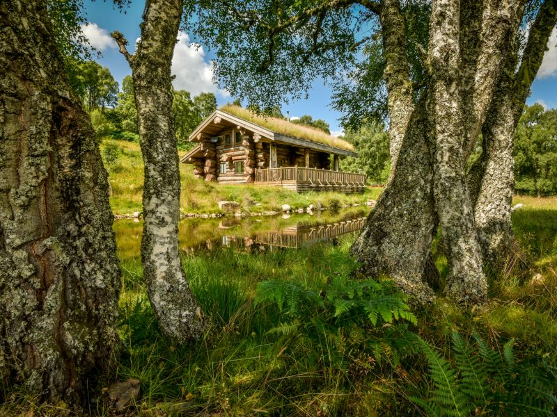 Eagle Brae, Escócia
