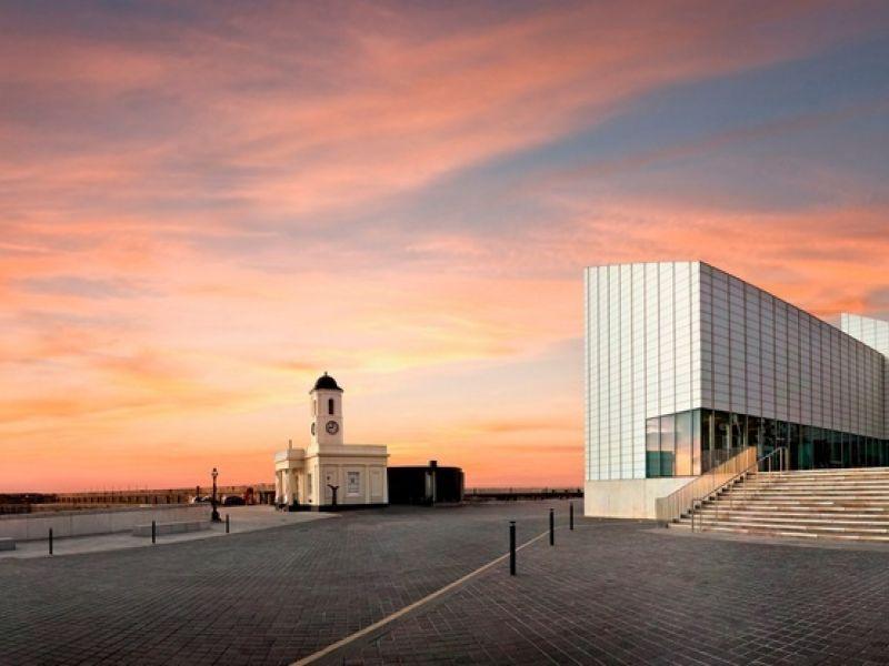 England's Creative Coast, Waterfronts