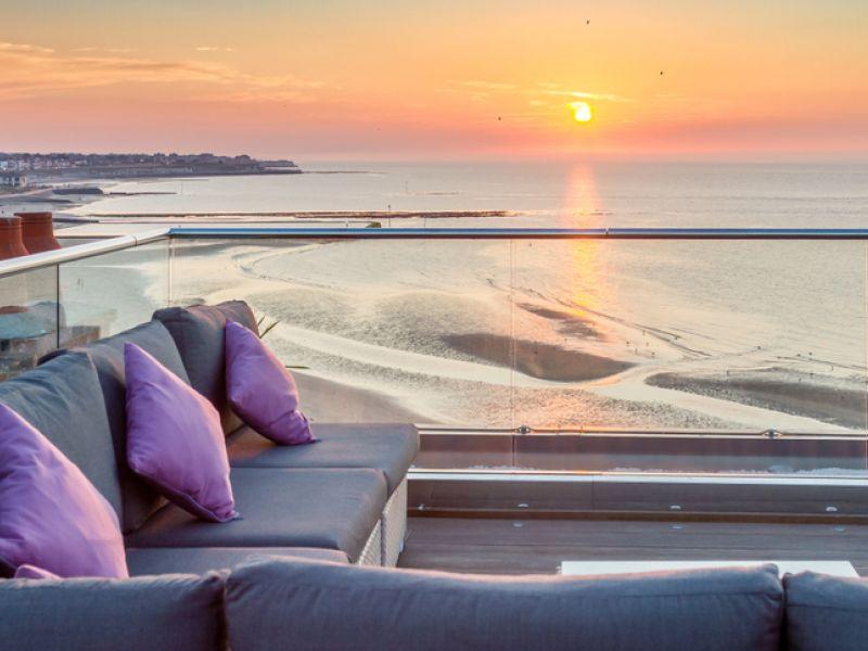 Sands Hotel, Margate, Kent, England