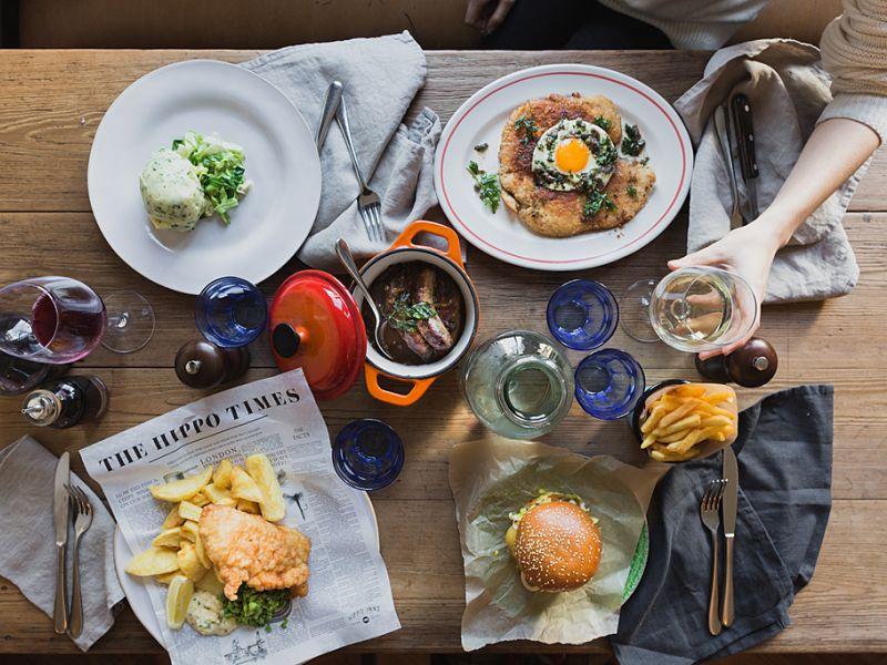 British_gastronomy_for_breakfast_lunch_dinner