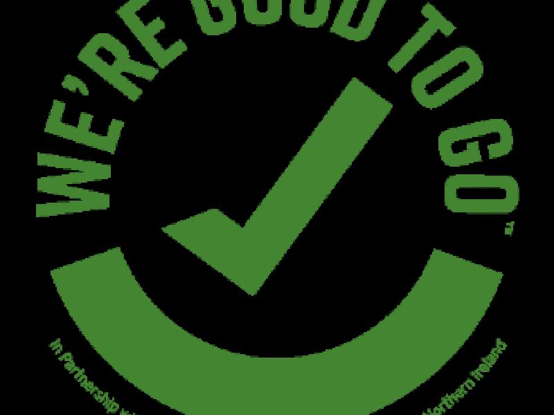 Industriestandard Logo