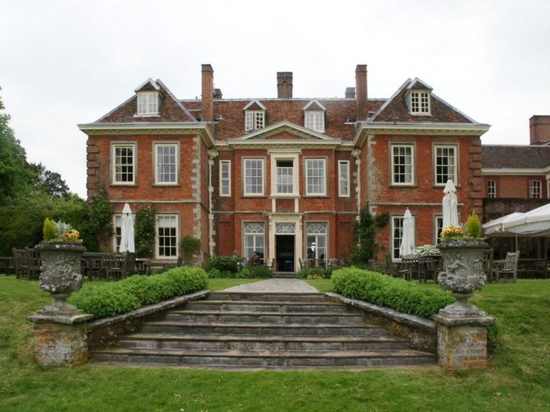 Lainston House, Winchester