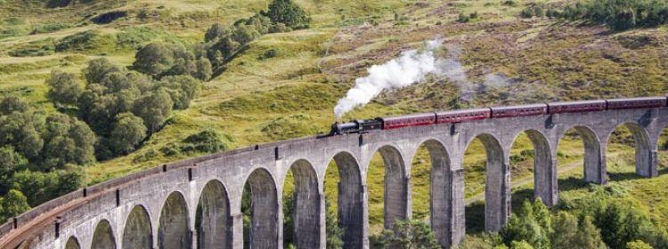 Lieux de tournage de Harry Potter