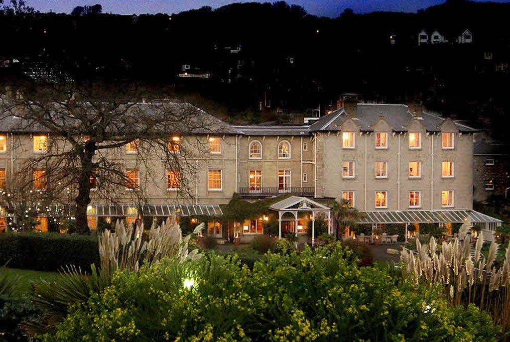 Hotels Near Prestonfield House Edinburgh