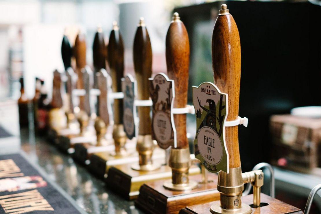 Craft Beer Shop Yorkshire
