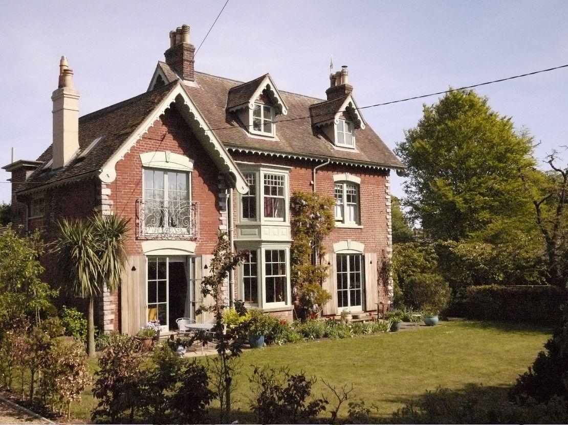 Dunan House Hotel, Suffolk