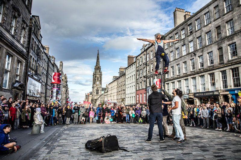 Adelaide Fringe '18 Review: Best of the Edinburgh Fest ...