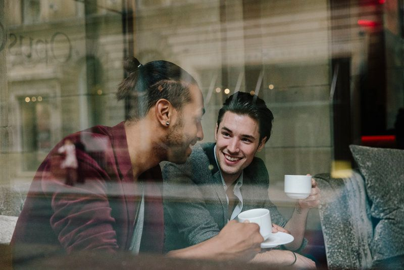 Gay dating websites in het Verenigd Koninkrijk