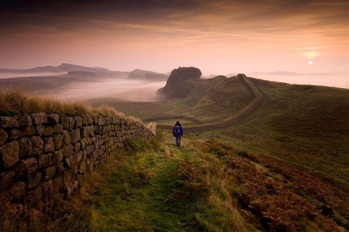 risalente Galles meridionale UK