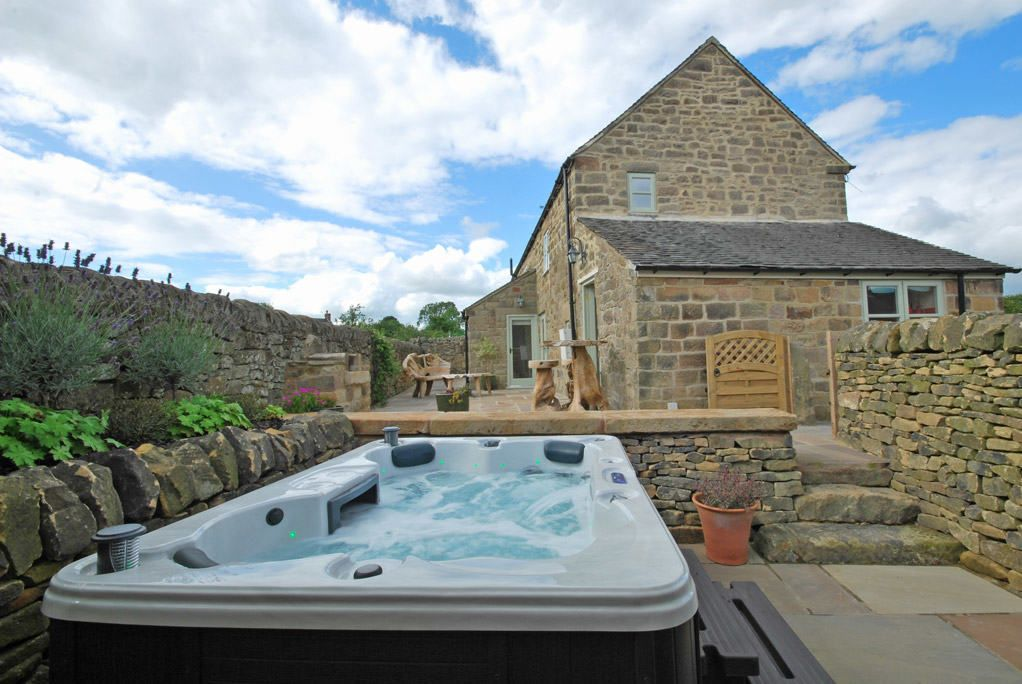 Luxury Hotels In Derbyshire With Hot Tub