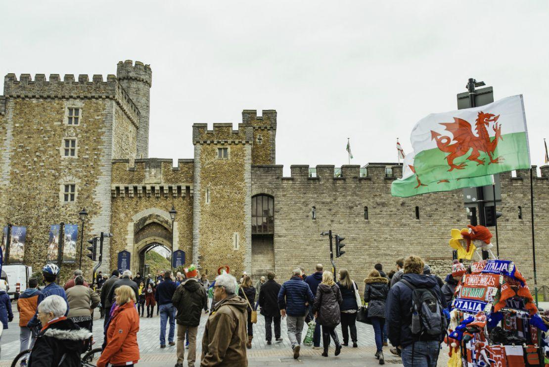 Tipps für einen Besuch in Cardiff | Die besten Sehenswürdigkeiten ...