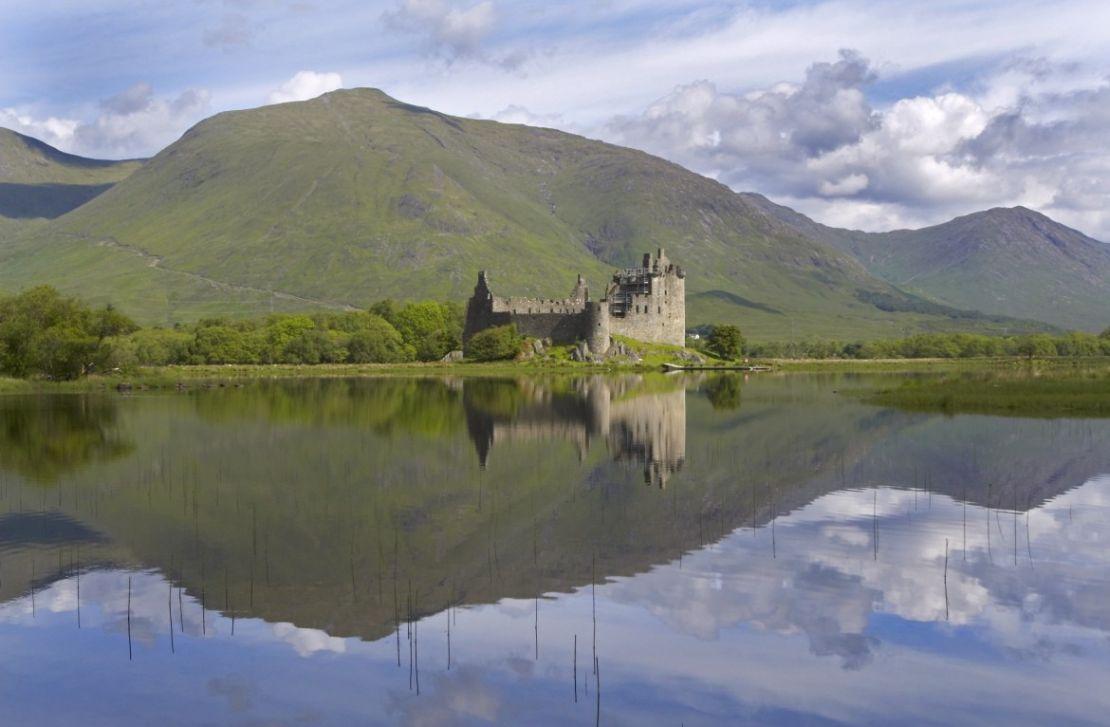 incontri Highlands Scozia