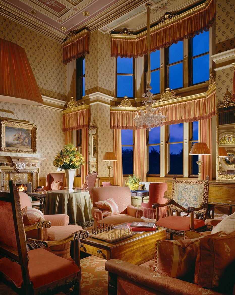How To Experience A Royal 2 Day Trip To Scotland From