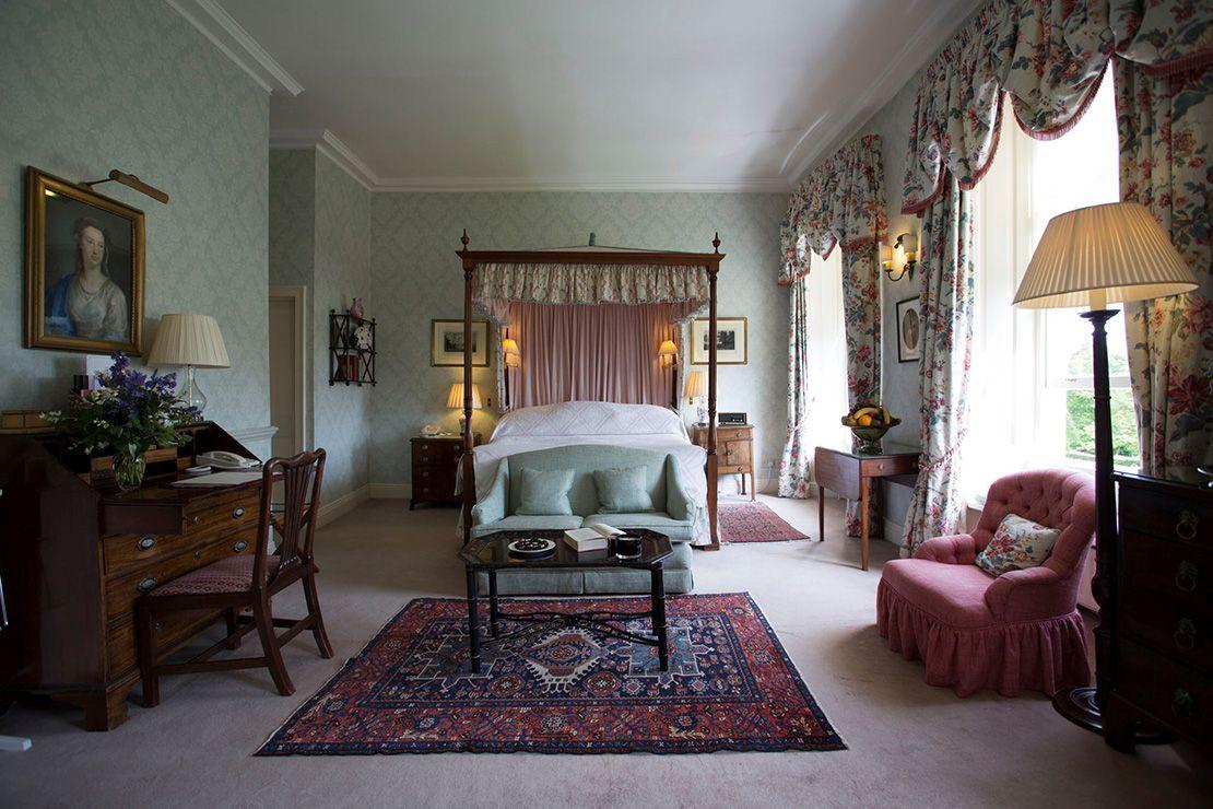 Middlethorpe hotel, Yorkshire