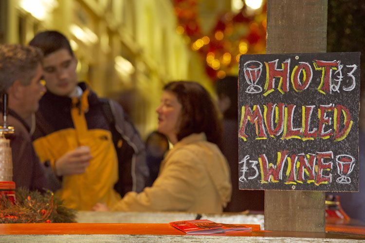 De Leukste Kerstmarkten Van Engeland Schotland En Wales Visitbritain
